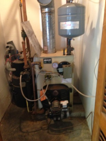 Troy, NY - Boiler estimate ,Free Energy Audit to up grades from NYSERDA is saving up to 50% on there fuel bills and using The energy grants and Rebates supplied By NYSERDA