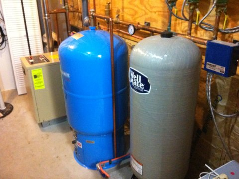 Lake Pleasant, NY - Heating repair service , customer needed Weil McLain water boiler  serviced and tuned up and carrier air conditioner service and tune up Cleaned Unit and and set up customer Yearly Maintenance Program .recommended a energy audit to save on heating bills this winter