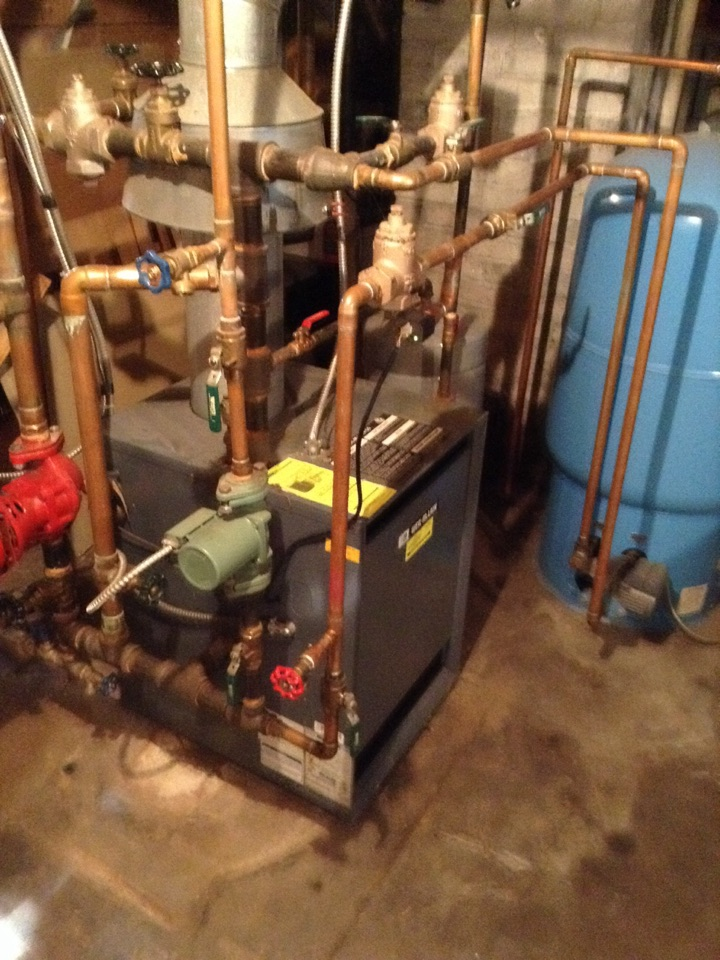 Schenectady, NY - Heating service/Boiler repair