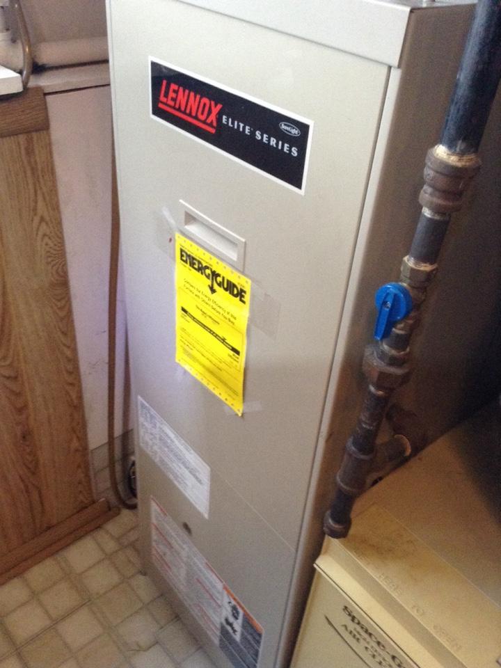 Ballston Spa, NY - Heating service/Furnace maintenance