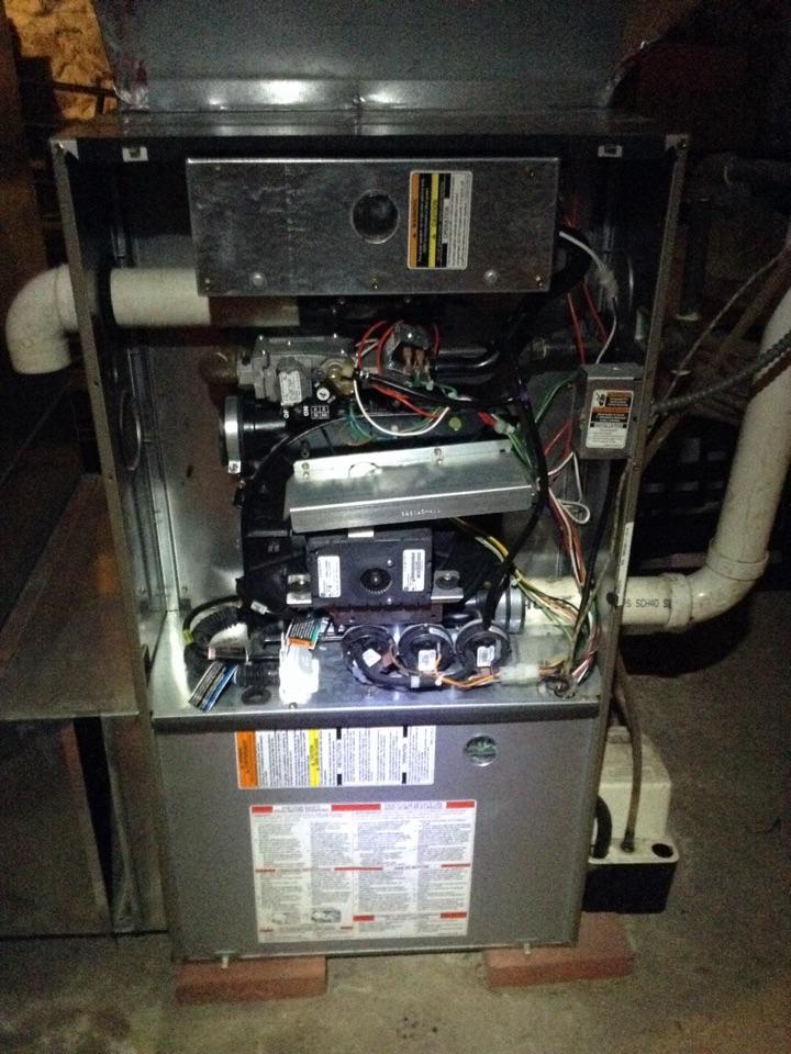 Niskayuna, NY - Plumbing service/Water heater service