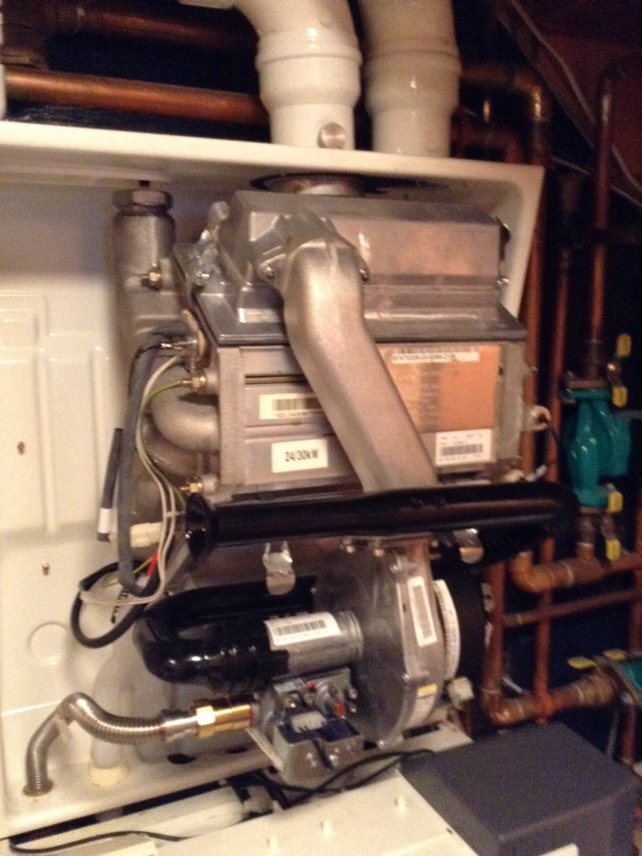 Altamont, NY - Heating service/Boiler maintenance
