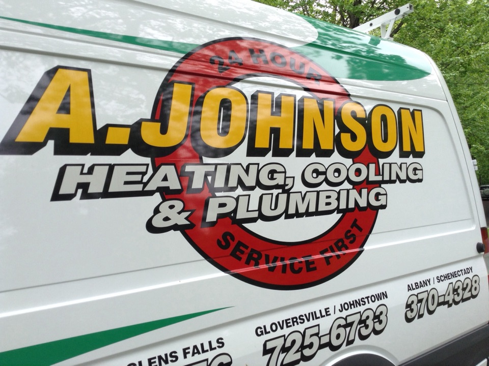 Ballston Lake, NY - Heating service/Humidifier repair