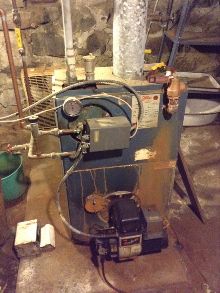 Ballston Spa, NY - Heating service/Boiler maintenance