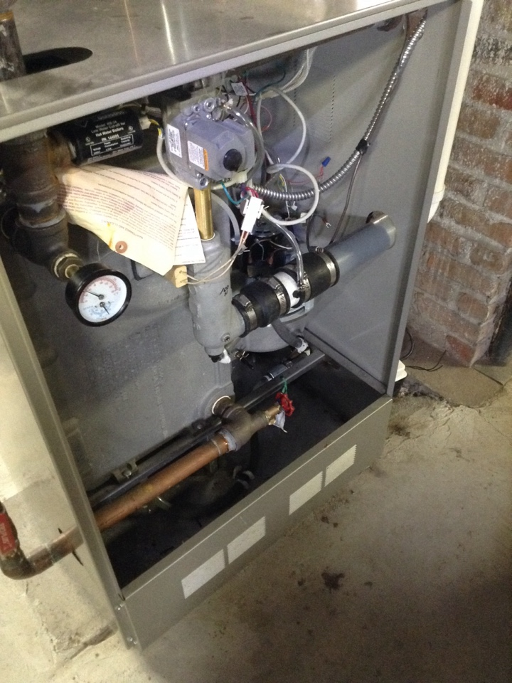 Saratoga Springs, NY - Heating service/Furnace maintenance