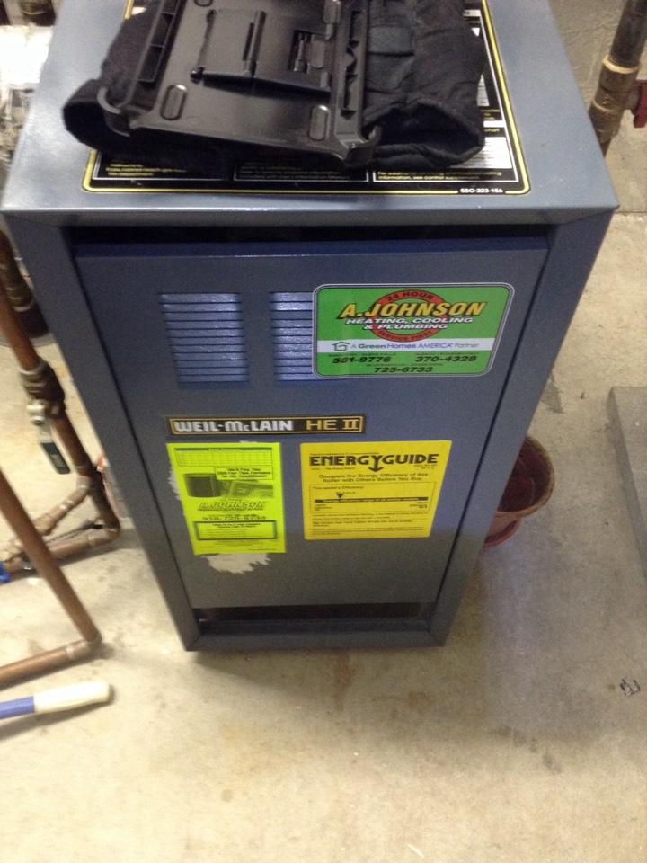 Albany, NY - Heating service/Furnace maintenance