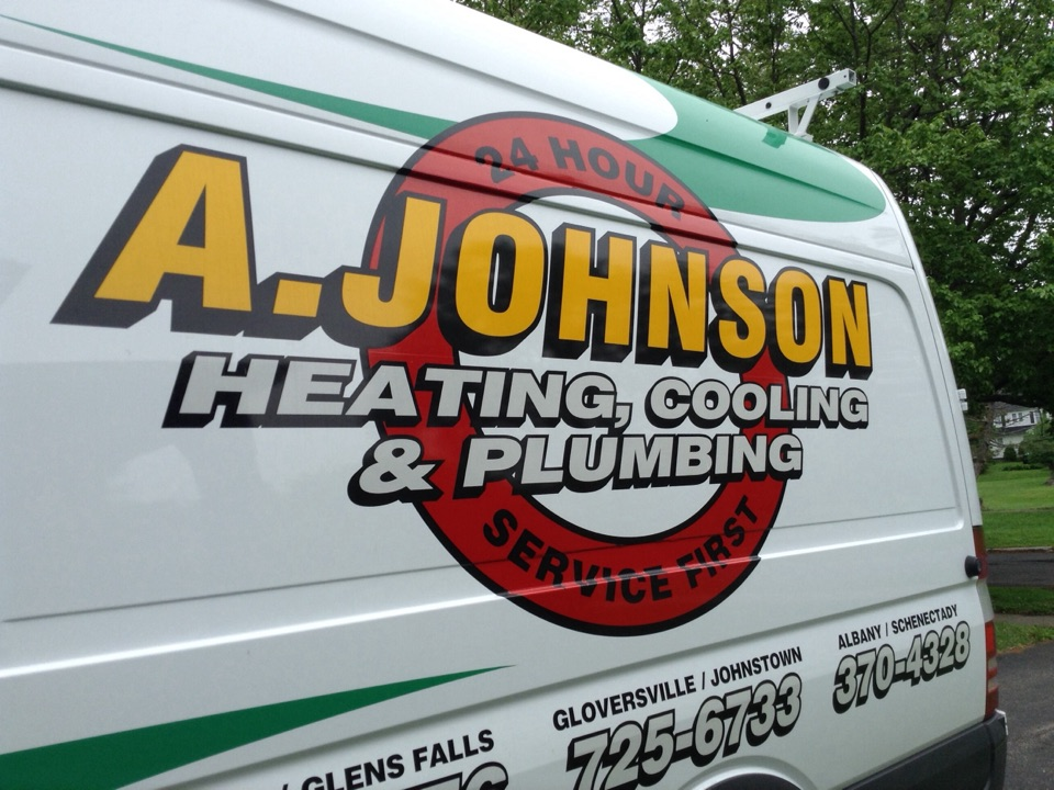 Johnstown, NY - Plumbing repair gas leak repair