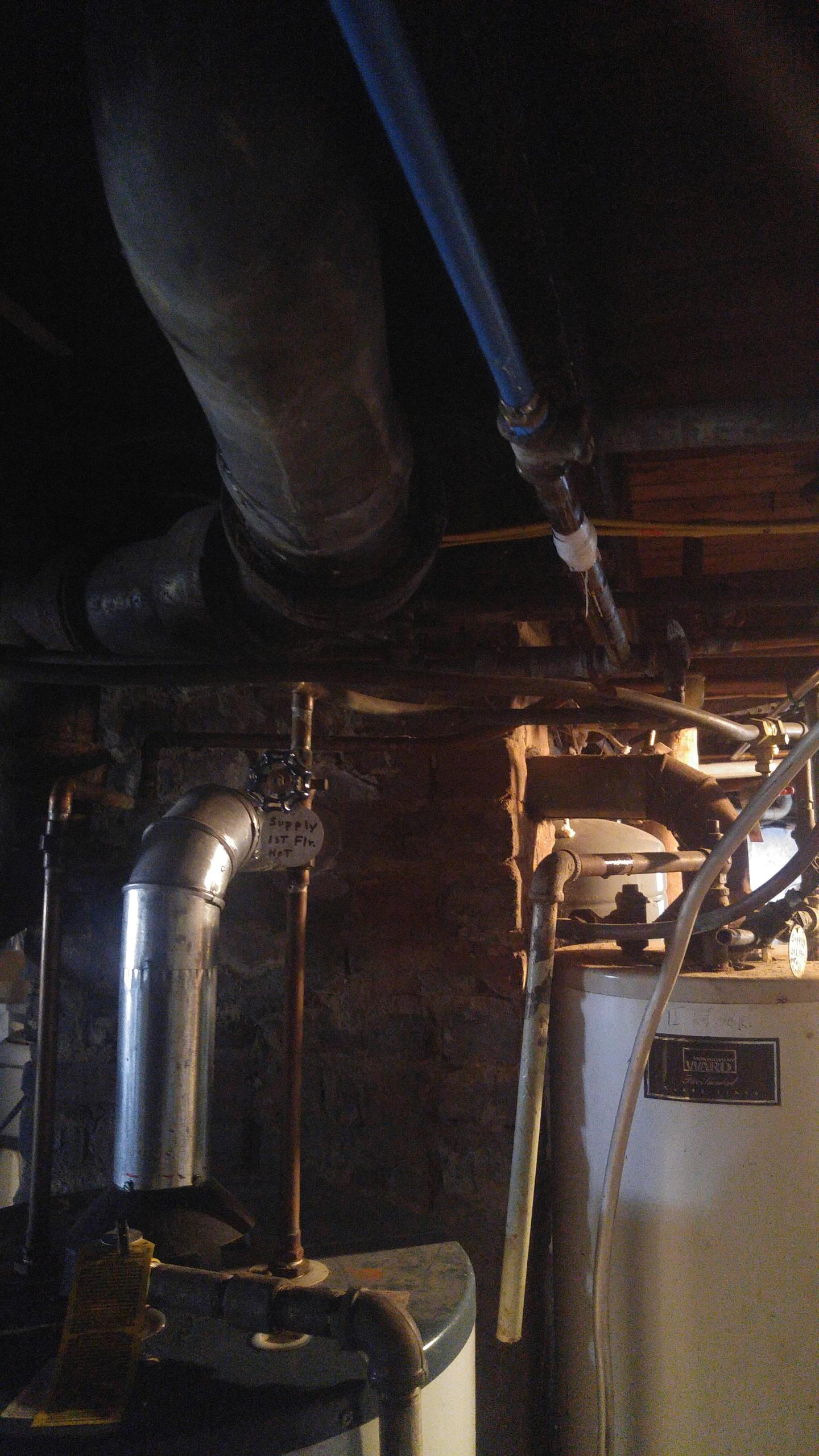 Johnstown, NY - Plumbing service