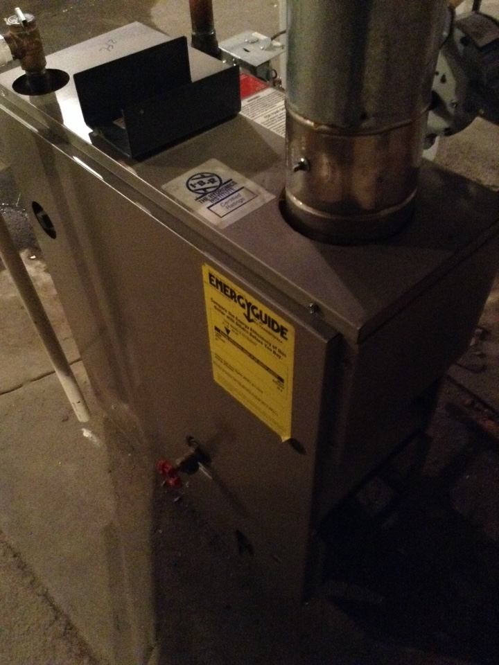 Cohoes, NY - Heating service Carrier boiler tune up