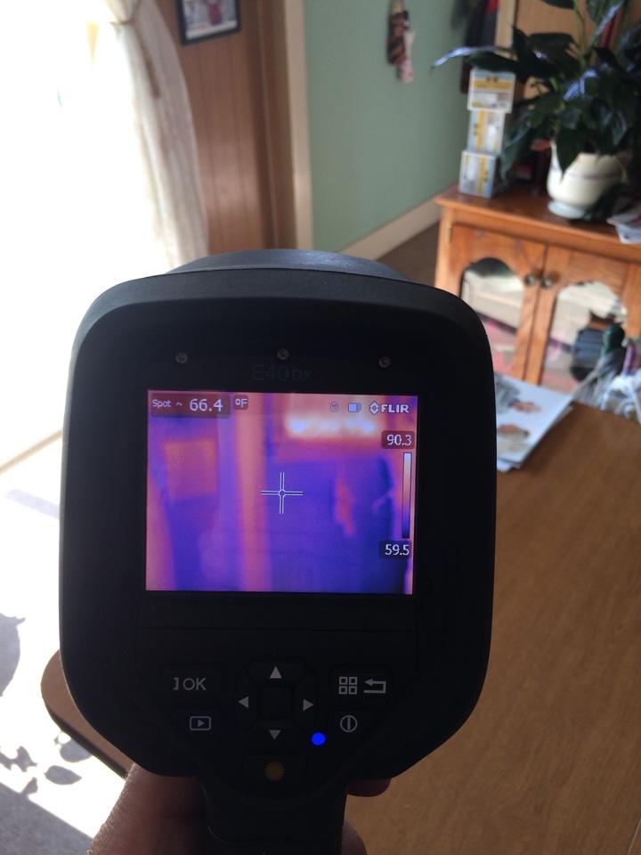 Gloversville, NY - Nyserda home energy audit