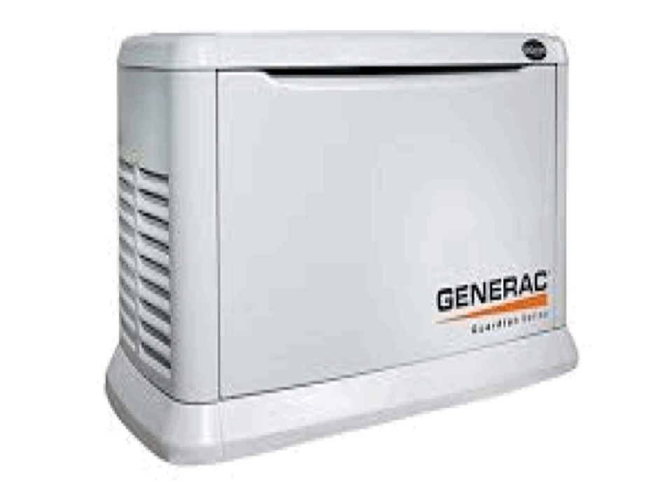 Waterford, NY - Generac generator service, service of 16kw generator.