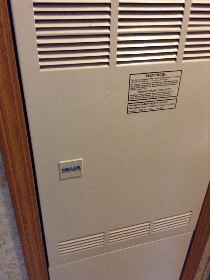 Fultonville, NY - Furnace repair oil warm air repair
