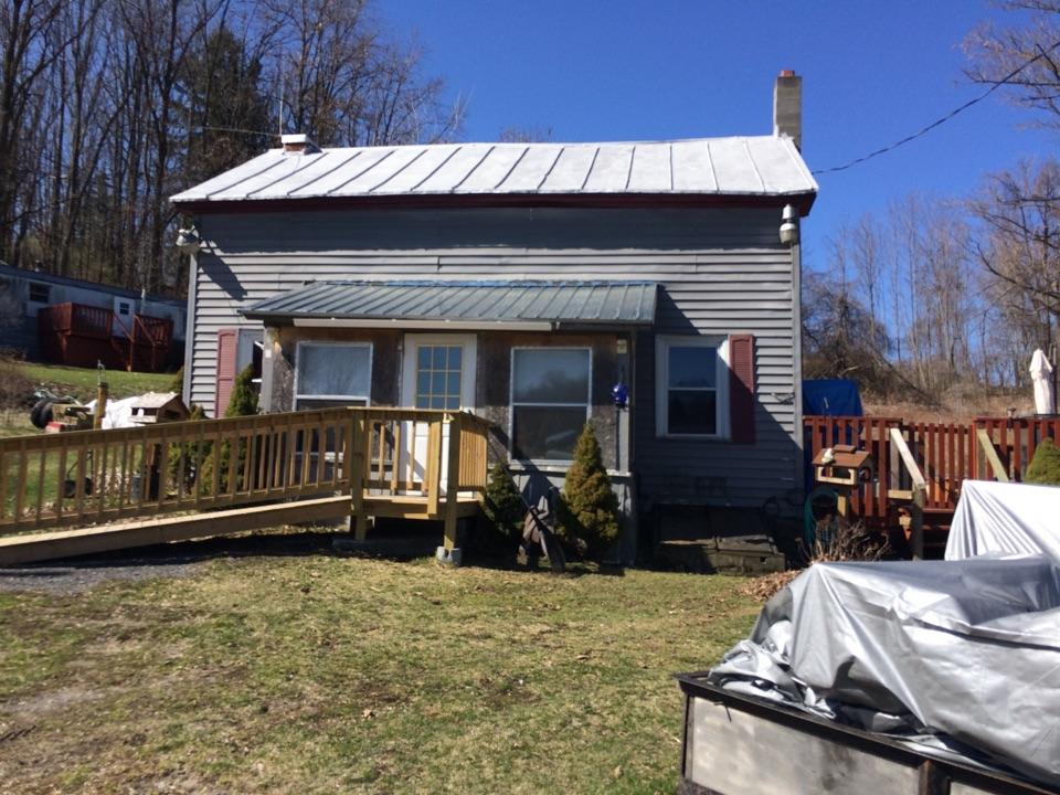 Cobleskill, NY - Nyserda home energy audit