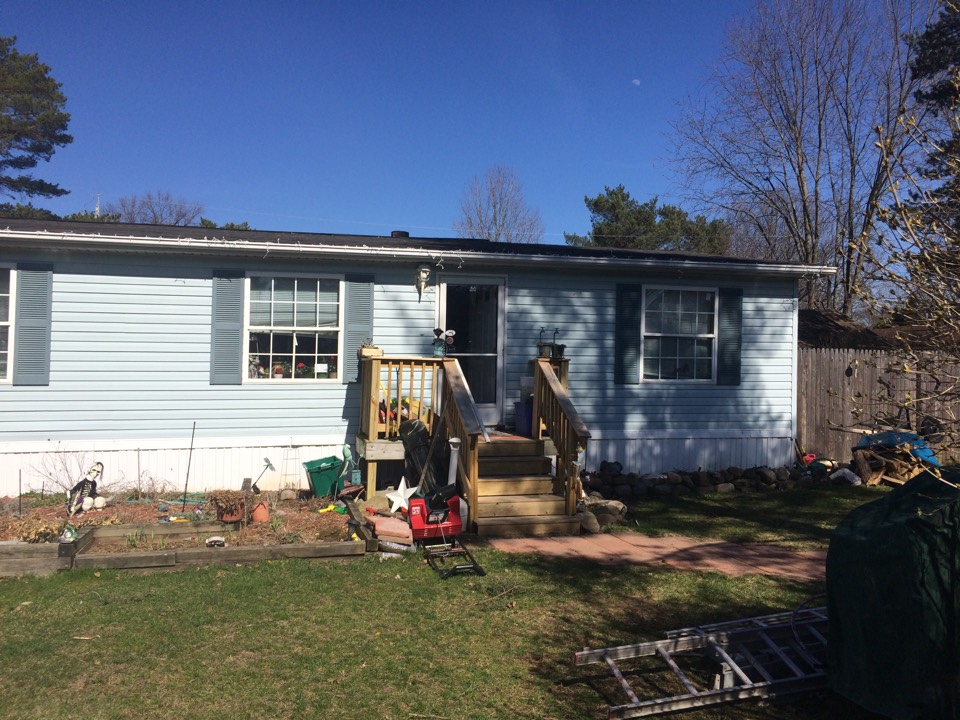 Ballston Spa, NY - Nyserda home energy efficiency