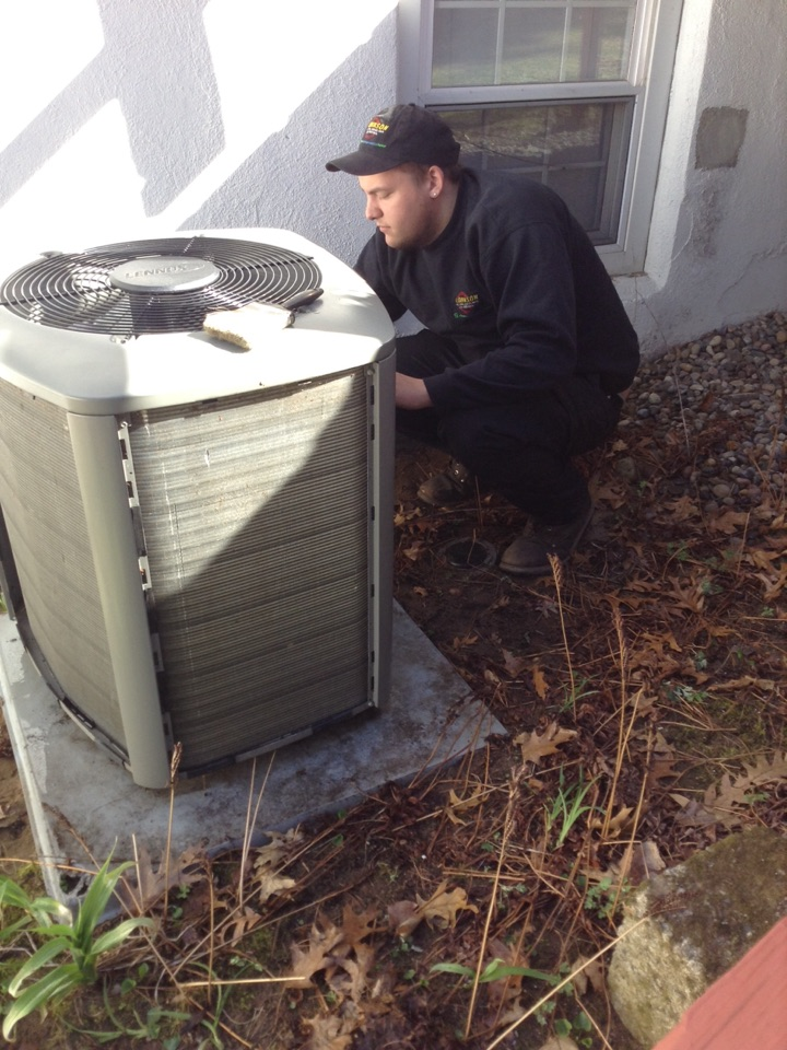 Clifton Park, NY - AC service AC system tune up