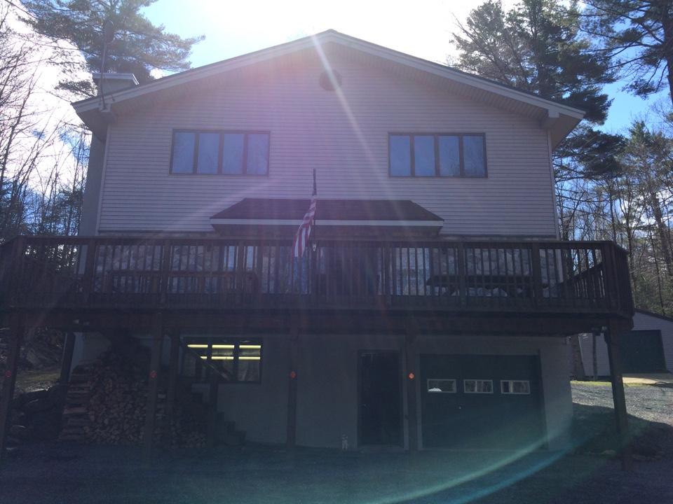 Lake Pleasant, NY - Nyserda home energy assessment