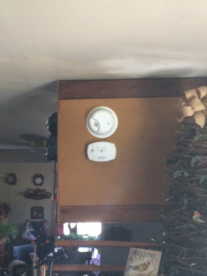 Johnstown, NY - Nyserda home energy assessment energy efficiency health and safety