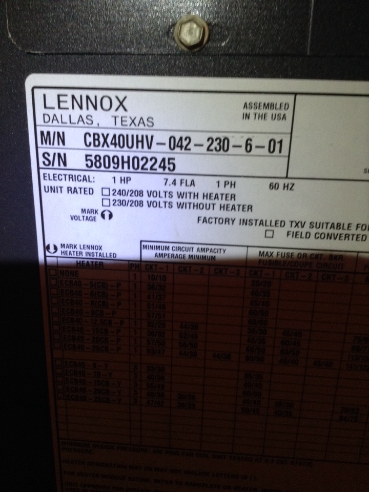 Richmondville, NY - AC service AC repair Lennox