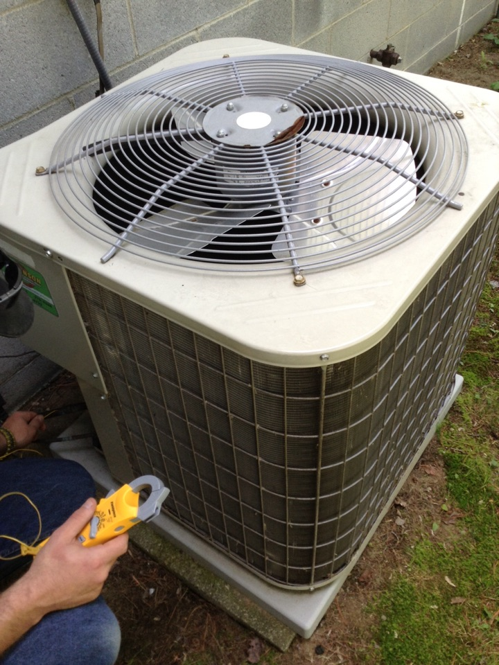 Schenectady, NY - AC service Payne air conditioner tune up
