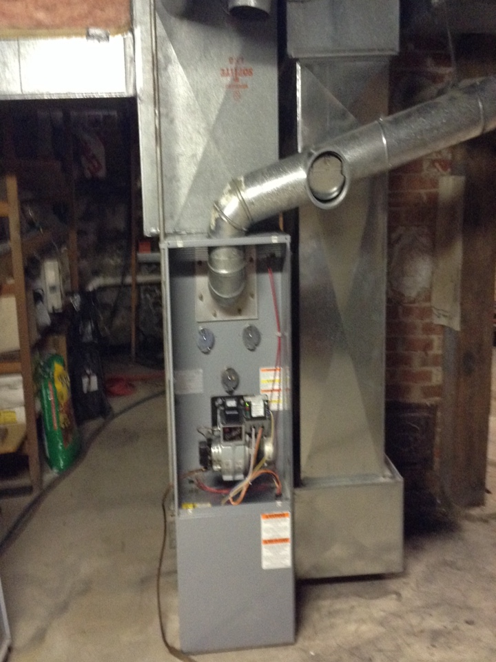 Corinth, NY - Oil furnace service Empower tune up