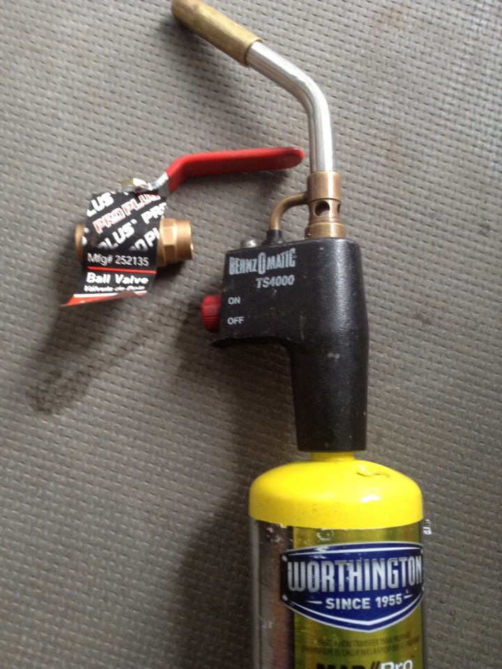 Gloversville, NY - Plumbing service broken pipe repair