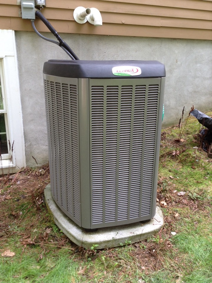 Gloversville, NY - AC service Lennox AC tune up