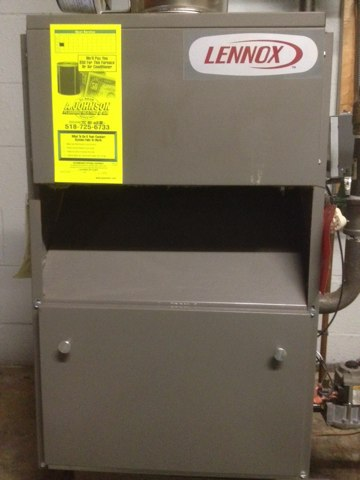 Delmar, NY - Annual service and tune  Natural gas furnace Also annual service and tune natural gas boiler