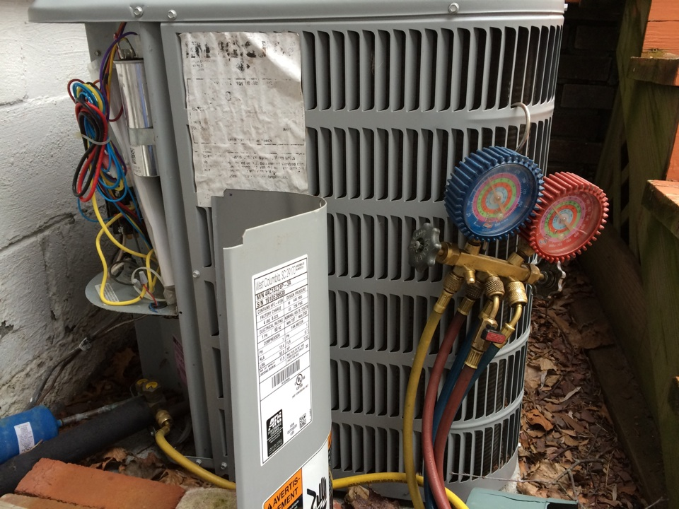Rotterdam Junction, NY - Lennox a/c service n tune prepaid under silver contract