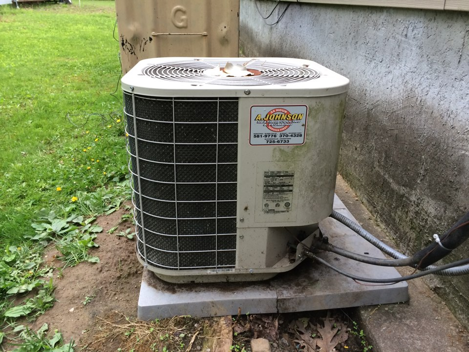 Fort Plain, NY - Miller air conditioner maintenance