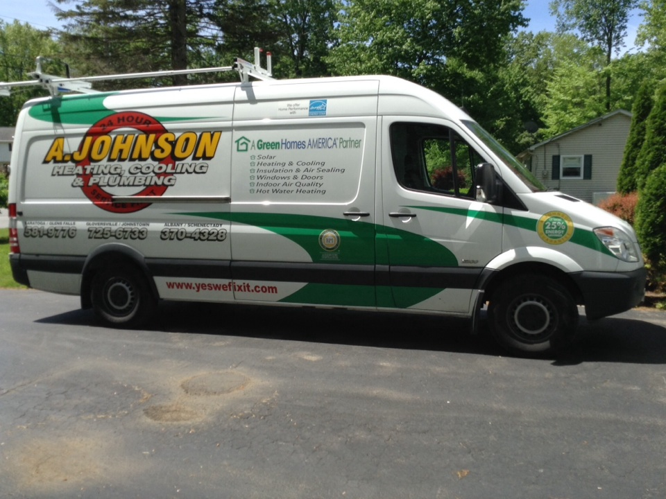 Waterford, NY - AC repair