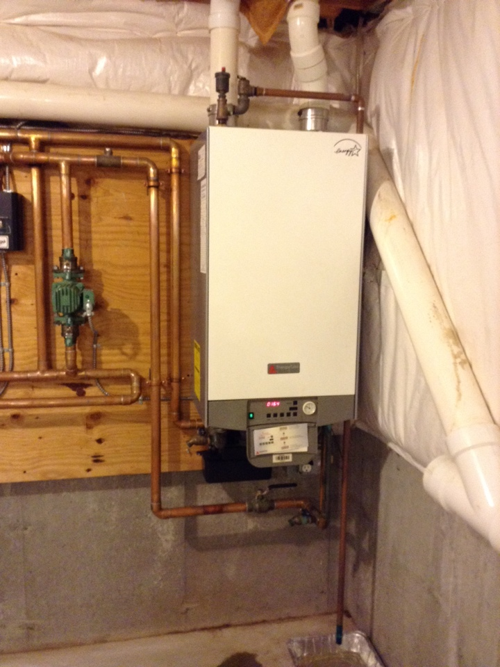 Stillwater, NY - Boiler and AC cleanings
