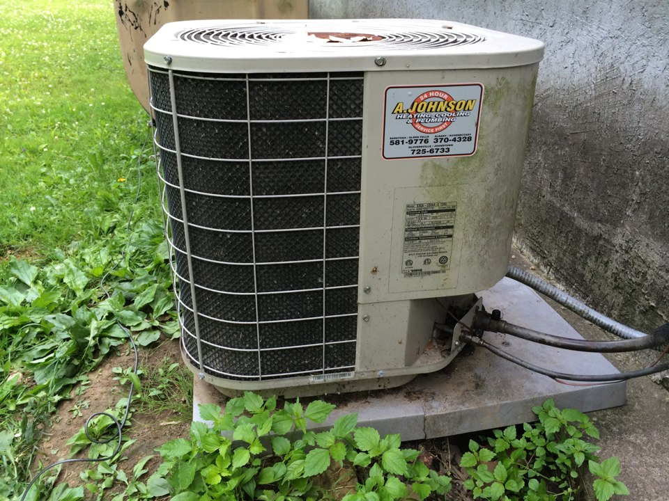 Fort Plain, NY - Goodman air conditioner repair