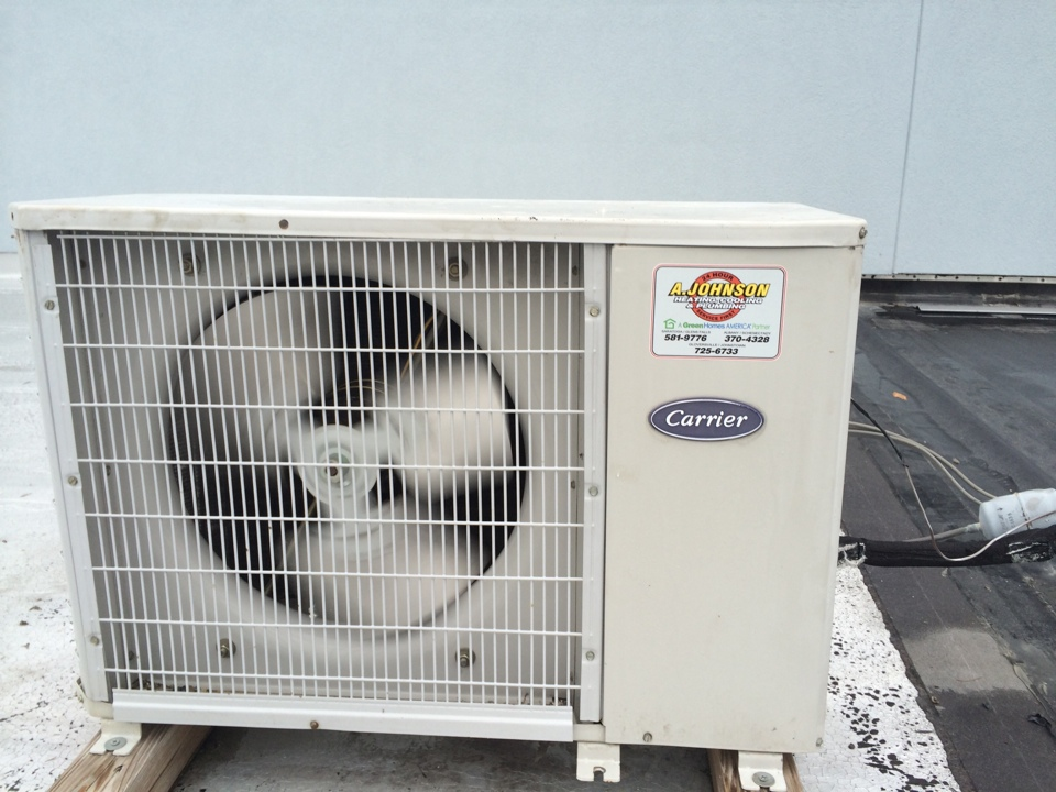 Latham, NY - Carrier ductless air conditioner      repair