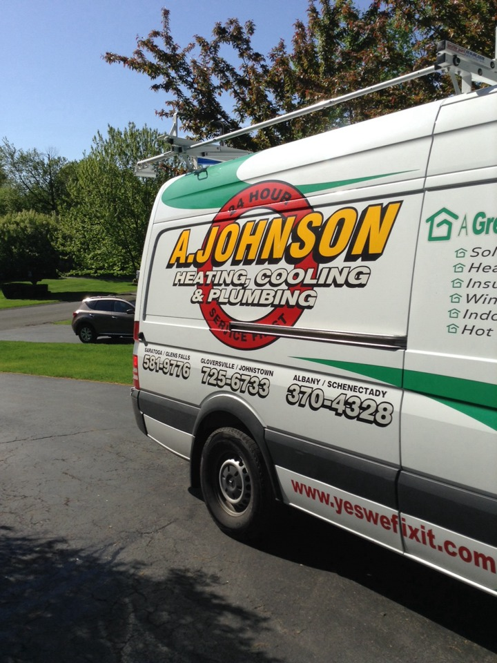Galway, NY - Heating service/furnace inspection