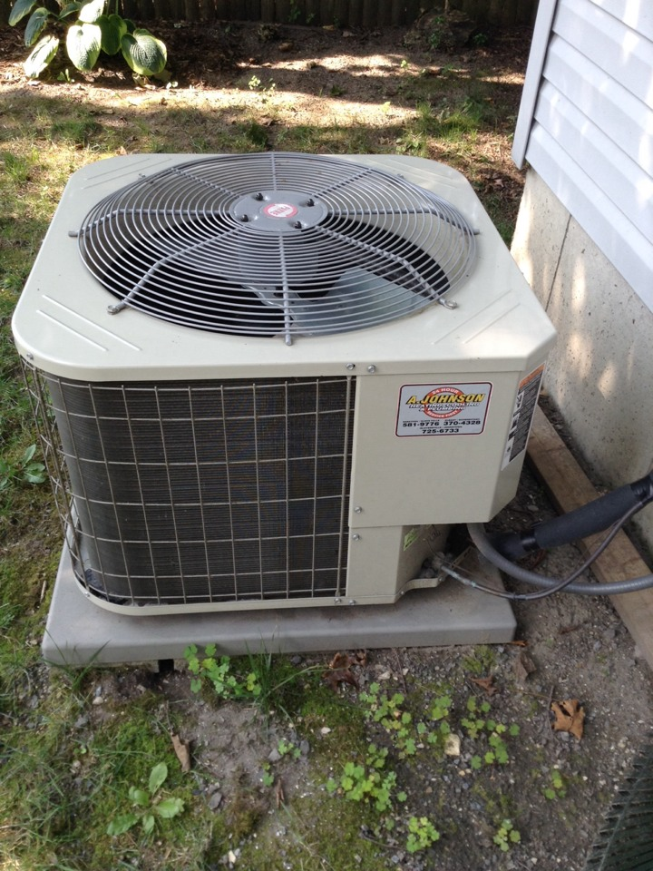 Sharon Springs, NY - Air conditioning service/Air conditioning repair