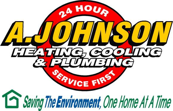 A. Johnson Plumbing, Heating & Air Conditioning
