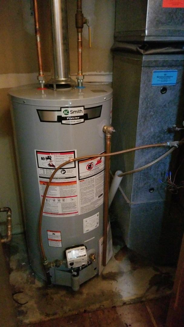 H2C Heating, Cooling U0026 Plumbing