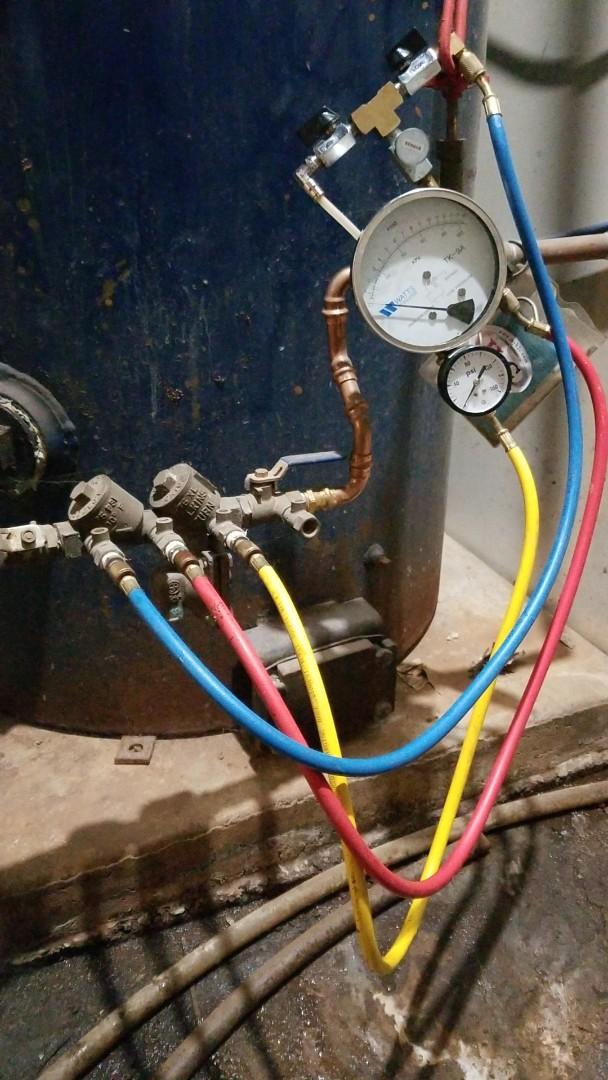 Saint Paul, MN - RPZ backflow testing in St Paul