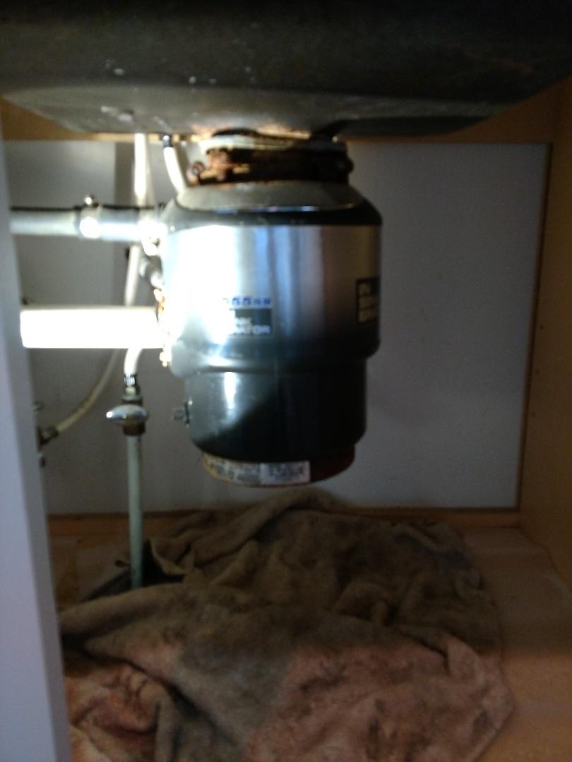 Lakeville, MN - Garbage disposal