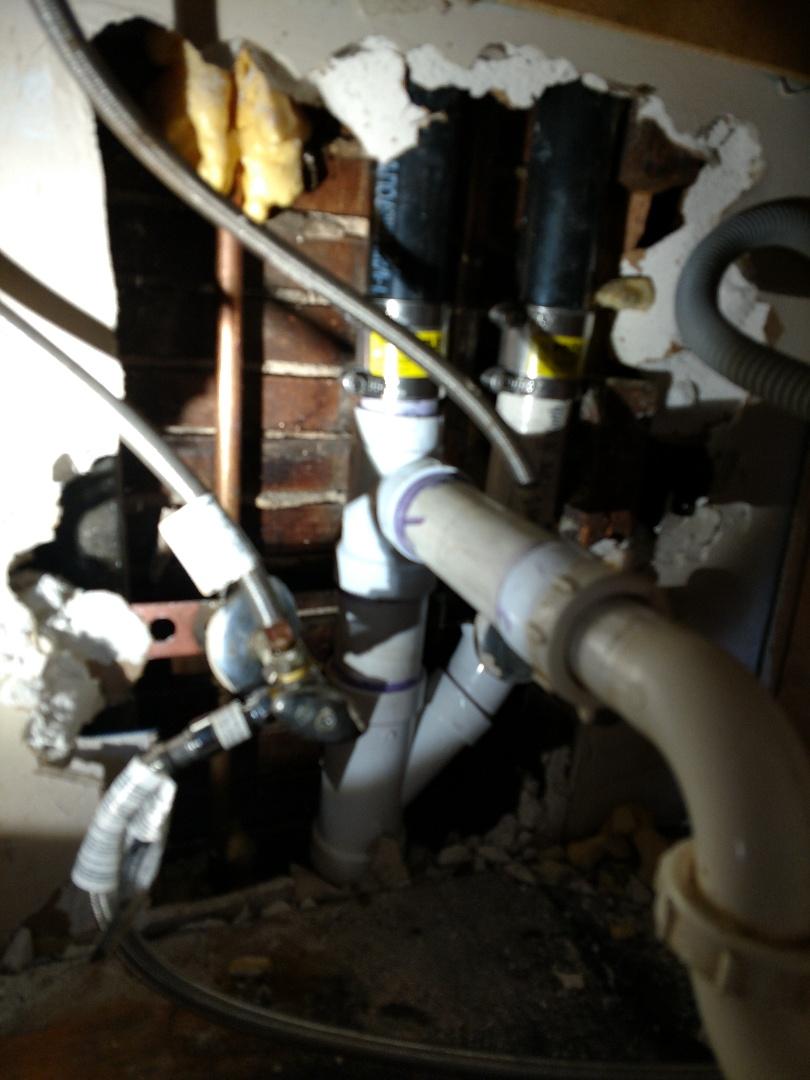 Minneapolis, MN - Kitchen waste replacement