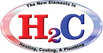 H2C Heating, Cooling & Plumbing
