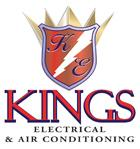 Kings Electric & Air Conditioning (Coral Springs)