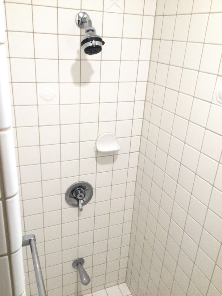 Capitola, CA - Gave estimate to replace shower valve.