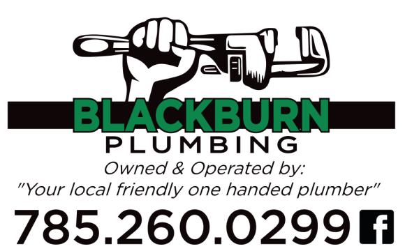 Blackburn Plumbing