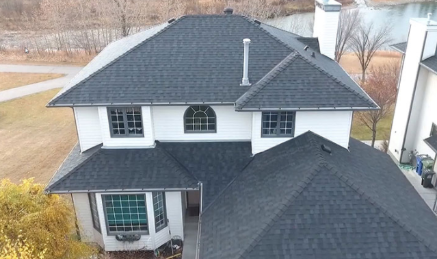 Cochrane, AB - Best roofing contractor near me that does roof repair, roof installation and more!