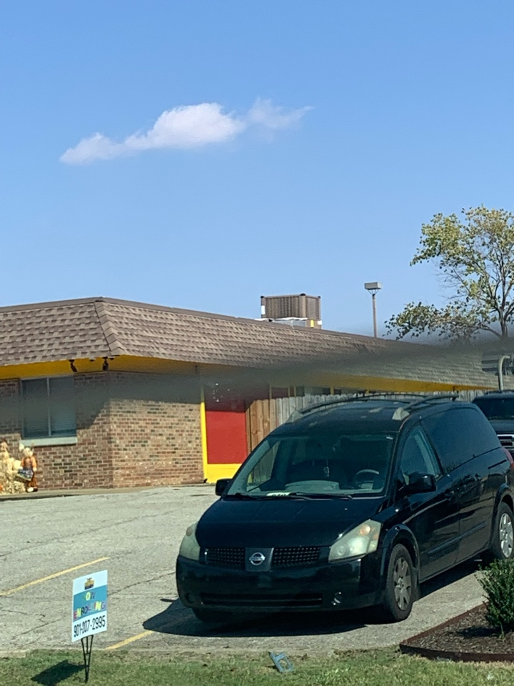 Memphis, TN - Install package unit on daycare