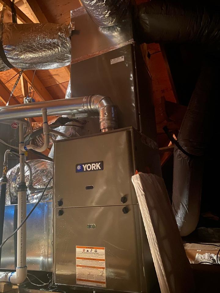 Memphis, TN - HVAC Installation