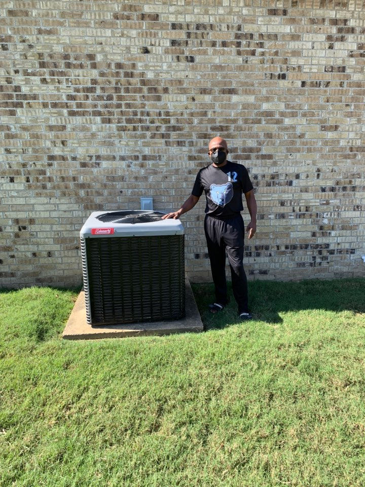 Memphis, TN - Install an tuneup on system
