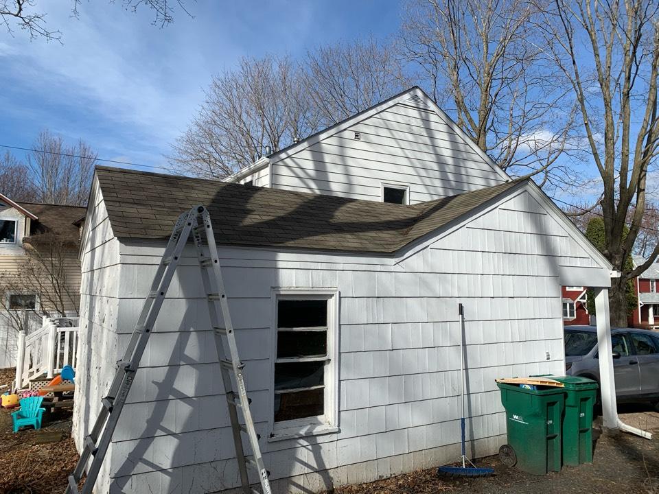 Stillwater, MN - GAF roofing estimate