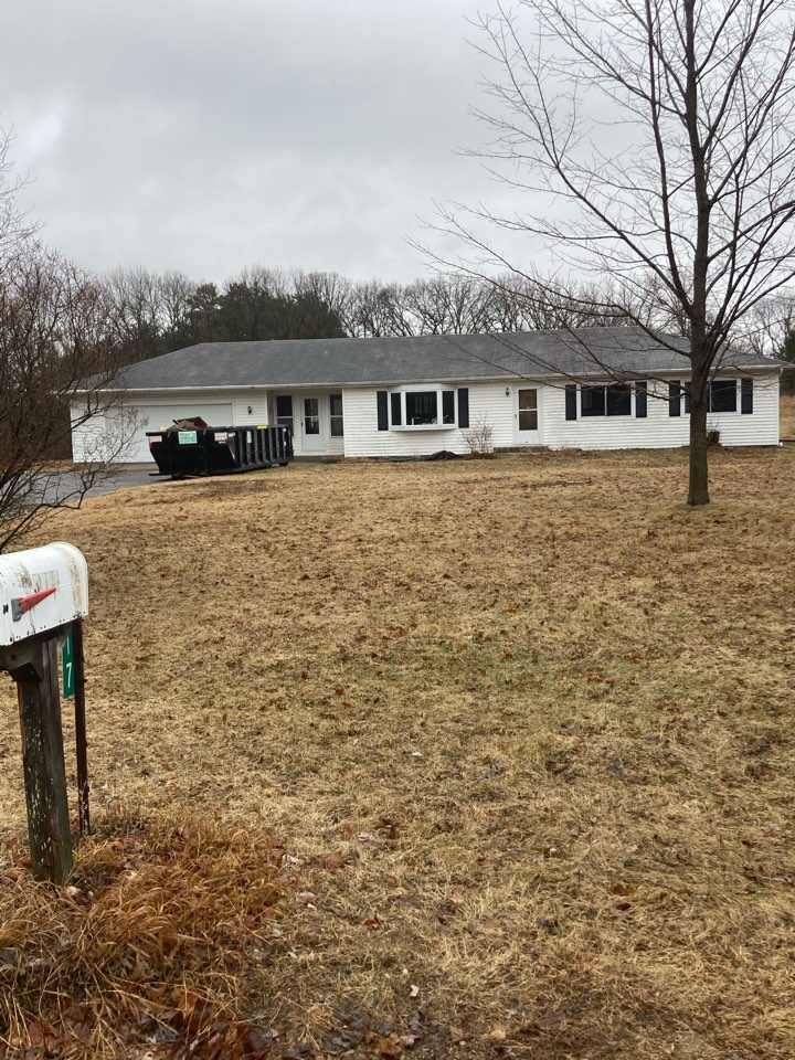 Lake Elmo, MN - New addition and full home remodel under way!